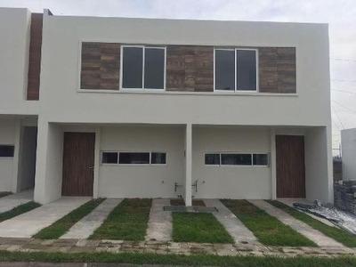 Casa Nueva En San Andres Cholula, Fracc. Felicidad