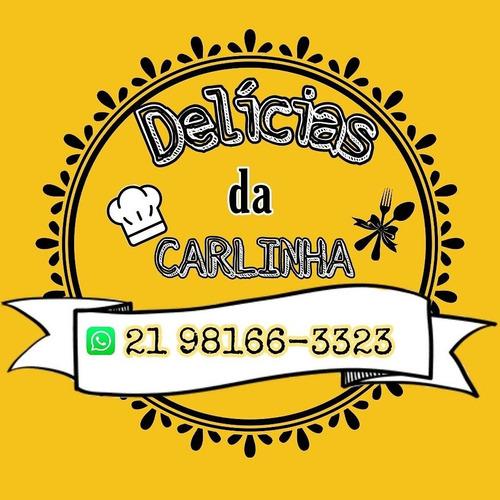 Imagem 1 de 4 de Torta Salgada Rio De Janeiro