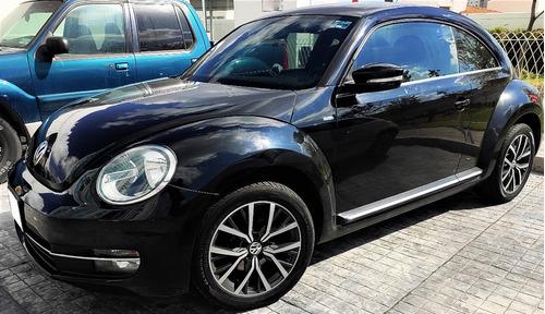 Volkswagen Beetle Sport 2014