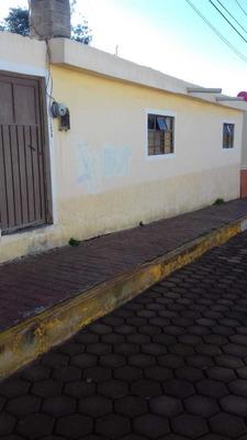 Casa Bonita En San Felipe Hidalgo De 128 M2