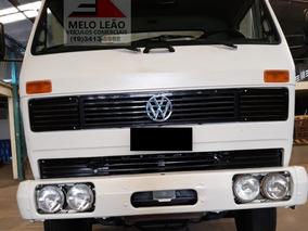 Vw 14-140 Truck, 87/87, Baú De 9 Metros, Tb, Direção Hidr