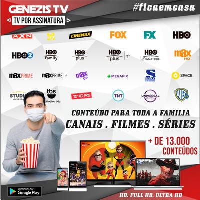 Sinal De Tv A Cabo Dispositivos Android