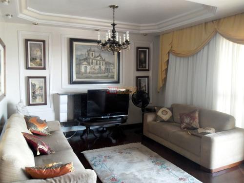 Imagem 1 de 8 de Apartamento No Bairro Rudge Ramos Em Sao Bernardo Do Campo - V-24676