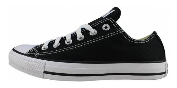 Tênis Converse Ct All Star Original Preto Branco Promoção