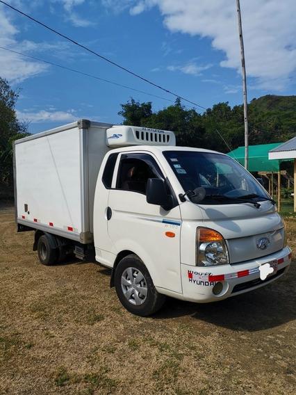 Hyundai Porter 2.5 Diesel Intercool