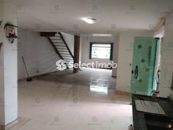 Casa - Vila Bocaina - Ref: 575 - L-575