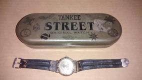 Antigo Relógio Yankee Street [ Funcionando ]oferta