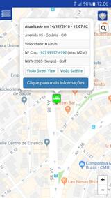 Chip Para Rastreador Veicular + Plataforma Online + App 24h