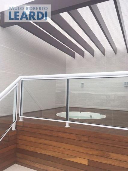 Cobertura Barra Funda - São Paulo - Ref: 509222