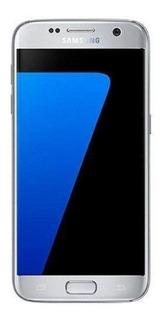 Samsung Galaxy S7 32 GB Plata 4 GB RAM