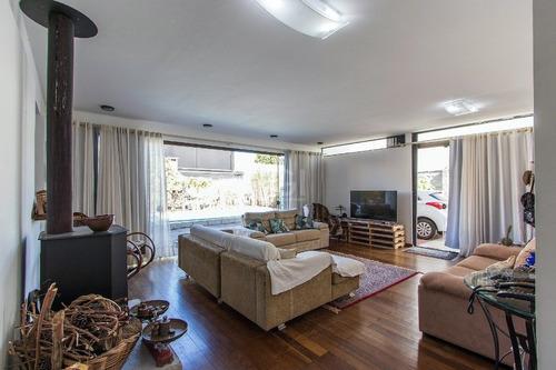 Casa Em Ipanema Com 4 Dormitórios - Lu430927