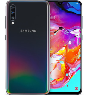 Samsung Galaxy A70 128gb 6gb Ram Libre D Fabrica Sellado