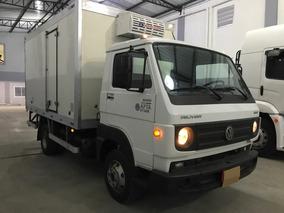 Volkswagen Wv 8160/cargo 816/9160 Bau Refrigerado 2014 2014