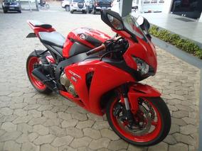 Cbr 1000 Rr Fire Blade 2008