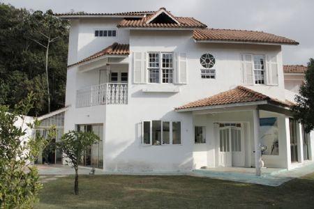 Locaã§ã£o Residential / Condo Serra Da Cantareira Mairiporã - 1233