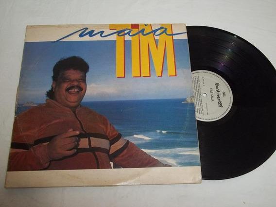 Vinil Lp - Tim Maia - Musica Brasileira