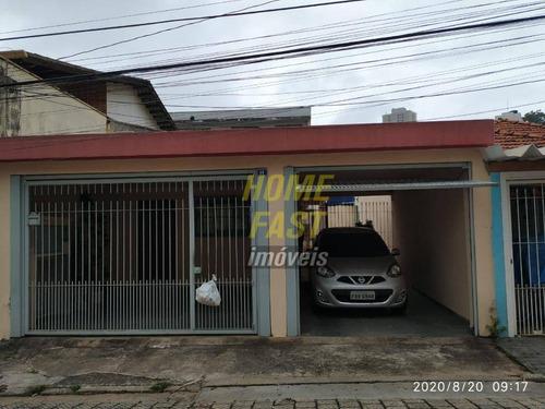 Casa À Venda, 206 M² Por R$ 850.000,00 - Centro - Guarulhos/sp - Ca0494