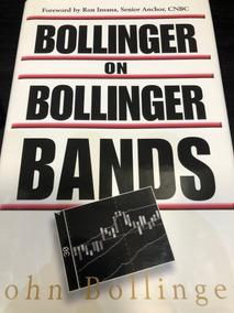 Bollinger On Bollinger Bands,(john Bollinger)