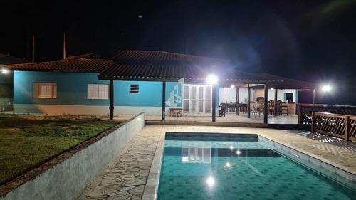 Imagem 1 de 7 de Chácara À Venda Em Centro - Ch006087