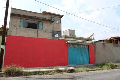 Enorme Casa En La Colonia Los Ángeles, Iztapalapa