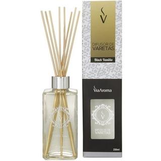 Aromatizador De Ambientes Stick Vanilla - 250ml - Via Aroma