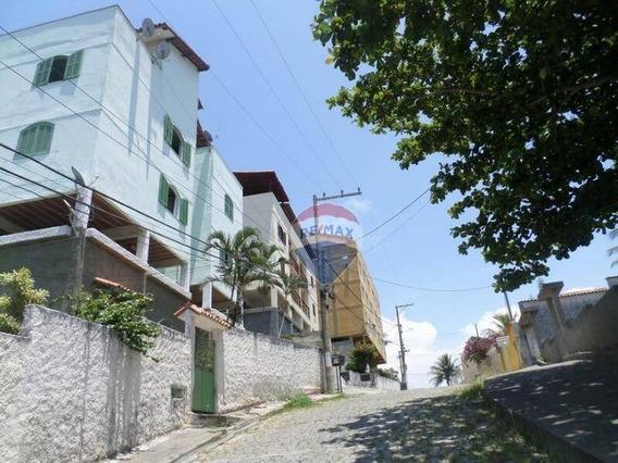 Apartamento 1 Quarto - Poço Fundo - São Pedro Da Aldeia/rj - Ap0438