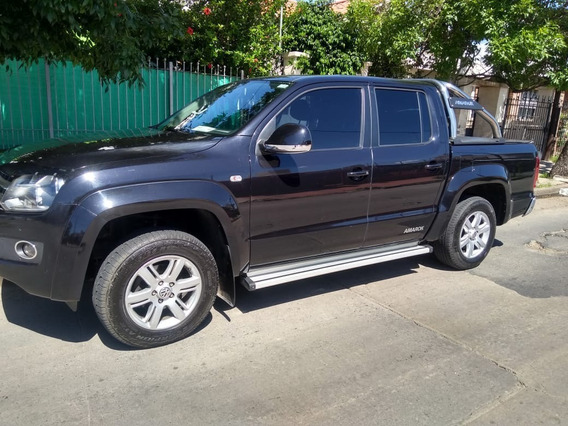 Amarok Highline Pack 4x2 2.0 180 Hp 2014
