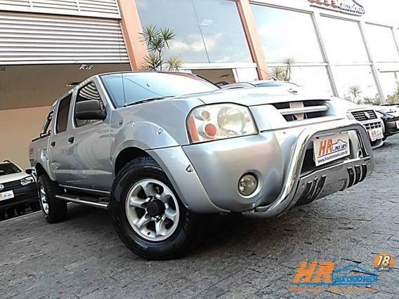Nissan Frontier 2.8 Xe 4x4 Turbo
