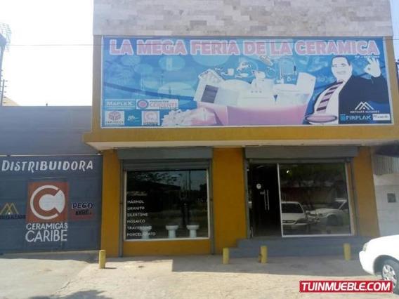 Locales En Venta Vía A La Concepción
