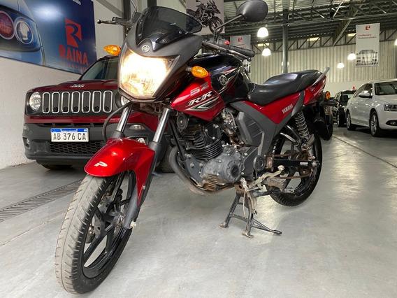 Yamaha Sz Rr Impecable