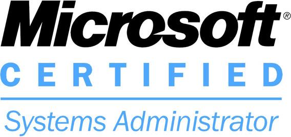 Simulado 70-411 Microsoft - Dump Atualizado 512 Questoes