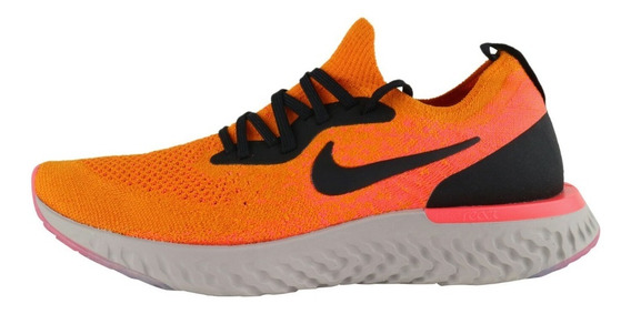 Tenis Nike Epic React Flyknt Mujer Deportivos Running Correr