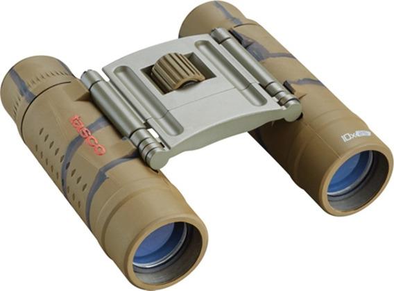 Binocular Tasco Essentials 10x25b
