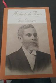 Livro Don Casmurro- Machado De Assis / Espanhol