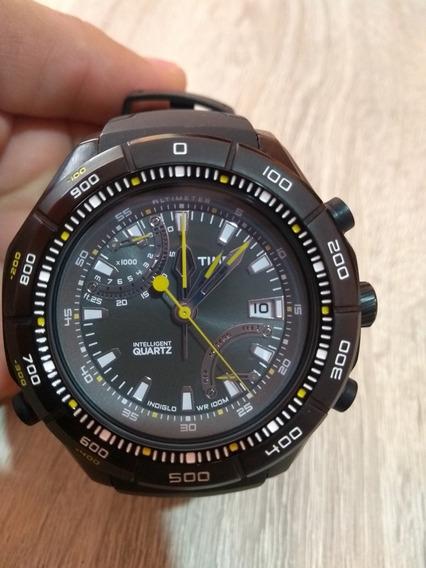 Relógio Timex Altímetro