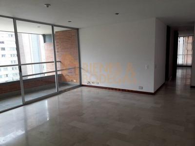 Apartamento En Venta Loma Benedictinos 643-3148