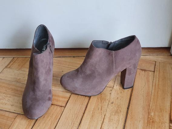 Zapatos Nine West 81/2 Importados