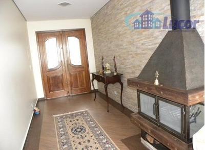 Casa Com 3 Dormitórios À Venda, 242 M² Por R$ 760.000 - São João Clímaco - São Paulo/sp - Ca0117