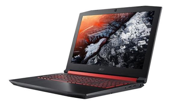 Notebook Acer Nitro 5 16 Ram Ssd240gb 1tb Hd Gtx10504gb C/nf
