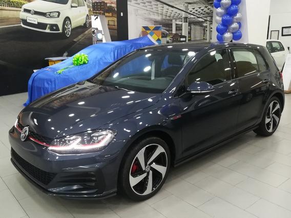 Volkswagen Golf Gti 2020 Gti Performance 2.0 Nuevo