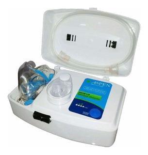 Nebulizador Ultrasonico Digital Aspen Nu-610 2075