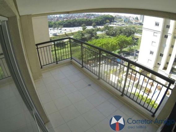 Ap 65 Metros, 2 Dormitorios, 1 Suite, 1 Vaga, Lazer Completo - Ml987