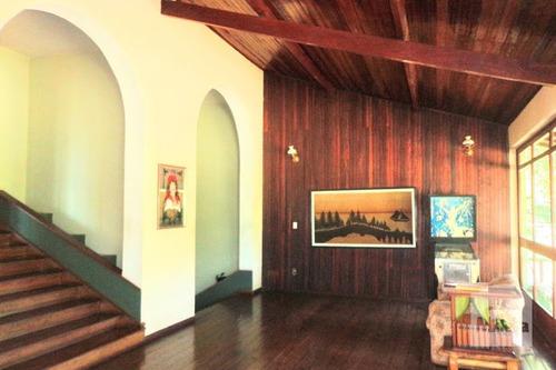 Imagem 1 de 15 de Casa À Venda No São Luíz - Código 246264 - 246264