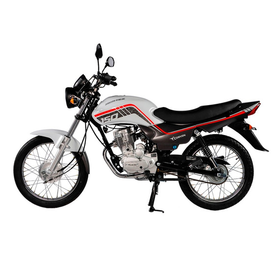 Moto Corven Hunter 150 Rt Base 2020 0km Cuotas Cg Rx Titan