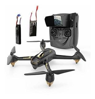 Hubsan H501s X4 Brusheless Fpv Quadcopter Drone 1080p Cámara