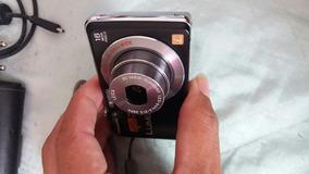Câmera Digital Panasonic 16 Mega Pixel 4 Giga De Memoria