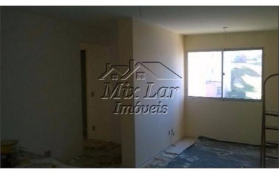 Apartamento No Bairro Do Jardim Joelma - Osasco Sp, Com 58 M², Sendo 2 Dormitórios, Sala, Cozinha, Banheiro E 1 Vaga De Garagem