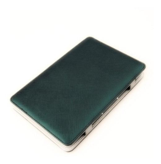 Capa Case Para Tablet 7 Couro Sintético ** Nova **