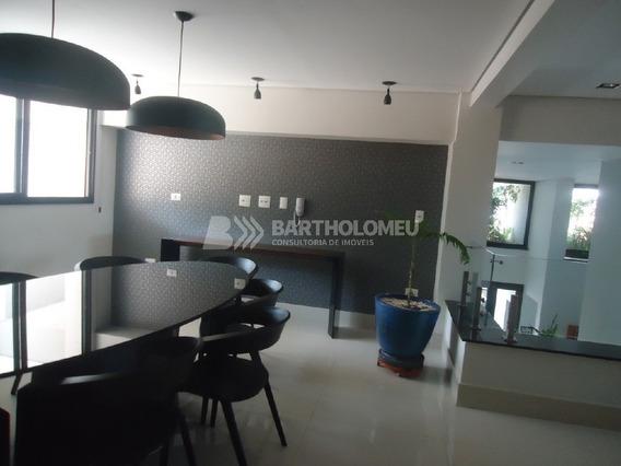 Apartamento Para Venda - 08810.7175