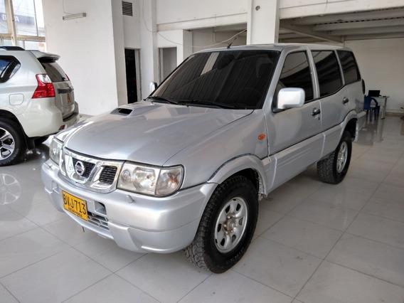 Nissan Terrano Full 2005